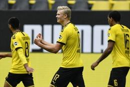 Giải Bundesliga lập kỷ lục người xem mới tại Đức