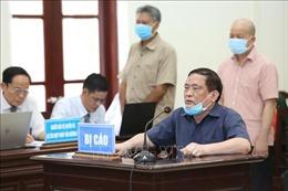Xét xử vụ án Đinh Ngọc Hệ và đồng phạm: Giám đốc doanh nghiệp nhưng không biết bản chất hợp đồng