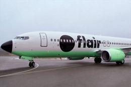 Nigeria bắt giữ một máy bay của Anh vi phạm lệnh cấm bay thương mại