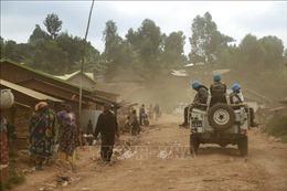 Tấn công tại CHDC Congo khiến ít nhất 12 người thiệt mạng