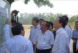 Gỡ nút thắt, đẩy nhanh tiến độ Dự án đầu tư xây dựng Đại học Đà Nẵng