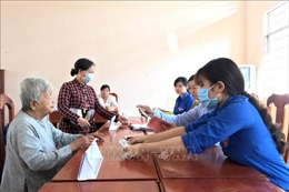 Vĩnh Long triển khaihỗ trợ người dân bị ảnh hưởng bởi dịch COVID-19
