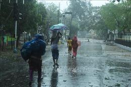 Trên 80 người thiệt mạng do siêu bãoAmphantại Ấn Độ