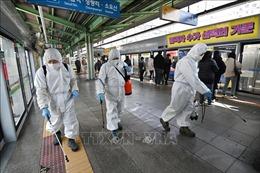 Hàn Quốc tập trung hỗ trợ các ngành công nghiệp nền tảng