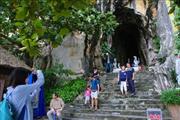 Miễn phí tham quan Ngũ Hành Sơn và các bảo tàng tại Đà Nẵng
