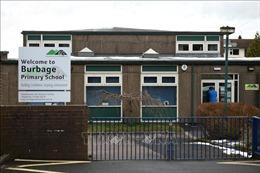 Nước Anh sẽ mở cửa lại trường học từ tháng 6
