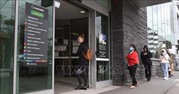 Chính phủ Australia không thay đổi kế hoạch trợ cấp tiền lương