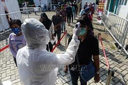 Indonesia sẽ áp dụng kịch bản 'bình thường mới'trong dịch COVID-19