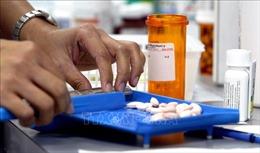 Doanh nghiệp dược châu Âu kêu gọi chính phủ các nước dự trữ thuốc