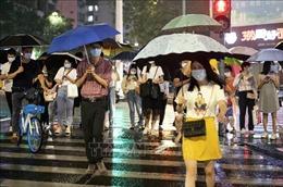 Trung Quốc tiếp tục không có thêm ca mắc COVID-19 trong nước