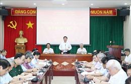Kỳ họp lần thứ 13 Hội đồng Lý luận Trung ương