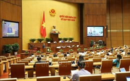 Hoàn thiện các quy định về công cụ kinh tế trong Luật Bảo vệ môi trường (sửa đổi)