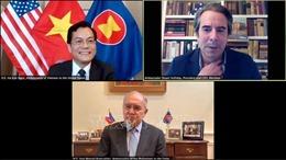 Doanh nghiệp Mỹ quan tâm các biện pháp phục hồi kinh tế của Việt Nam