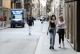 Kinh tế Italy được dự báo giảm sâu trong năm 2020