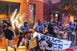 Mỹ: Phe Dân chủ công bố dự luật chống sử dụng vũ lực quá mức của cảnh sát