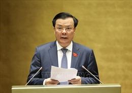 Cơ chế tài chính đặc thù với Thủ đô Hà Nội cần đặt trong tổng thể