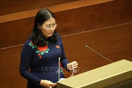 Quốc hội thông qua Luật sửa đổi, bổ sung một số điều của Luật Giám định tư pháp