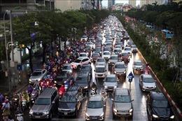 Hà Nội: Phấn đấu giảm từ 5-10% tai nạn giao thông đường bộ, đường sắt