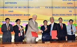 TP Hồ Chí Minh tăng cường hợp tác với Ngân hàng Phát triển châu Á