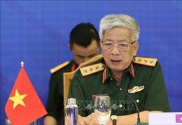 Tiếp tục làm sâu sắc hợp tác quốc phòng Việt Nam và Liên minh châu Âu