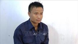Tạm giữ hình sự một đối tượng cho vay nặng lãi tại Tây Ninh