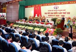 Xây dựng quận Thanh Khê thành đô thị văn minh