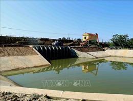 Không giao cho đơn vị không có đủ năng lực quản lý, khai thác hồ chứa thủy lợi