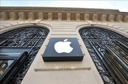 EU điều tra chống độc quyền đối với Apple