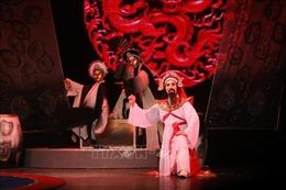 Tổ chức nhiều hoạt động giúp sân khấu Việt khởi sắc