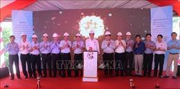 Gia cố hầm đường sắt đoạn Vinh - Nha Trang