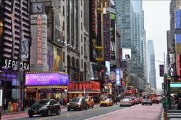 Mỹ: Thành phố New York chuẩn bị bước sang giai đoạn 2 mở cửa trở lại nền kinh tế