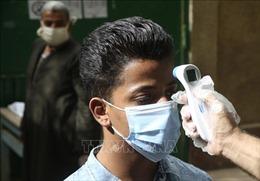 Số ca tử vong do COVID-19 tại Ai Cập vượt quá 2.000 người