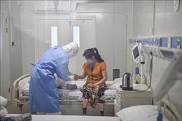 Bắc Kinh ghi nhận 9 ca nhiễm mới virus SARS-CoV-2
