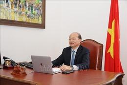 Việt Nam chia sẻ kinh nghiệm ứng dụng công nghệ hạt nhân ứng phó với dịch COVID-19