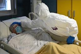 Châu Âu lập 'đội quân y tế'để chuẩn bị đối phó làn sóng lây nhiễm thứ hai