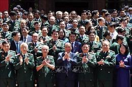 Thủ tướng: Thi đua quyết thắng phải thể hiện sức mạnh của quân đội
