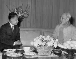 53 năm quan hệ Việt Nam – Campuchia: Phát triển vững chắc quan hệ láng giềng hữu nghị, hợp tác truyền thống lâu đời