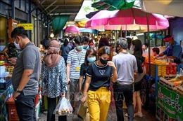 Dịch COVID-19 diễn biến trái chiều tại một số nước Đông Nam Á