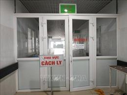 Tăng cường kiểm soát các ổ dịch bạch hầu tại Đắk Nông