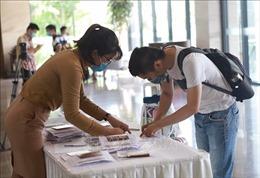 146 chuyên gia nước ngoài đến Vĩnh Phúc hoàn thành cách ly y tế