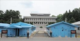 Hàn Quốc tổ chức diễn đàn về hòa bình trên Bán đảo Triều Tiên