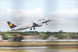 Hãng hàng không Lufthansa của Đức dần khôi phục hoạt động
