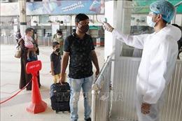 Dịch COVID-19: Bangladesh ghi nhận số ca mắc bệnh trong ngày cao nhất