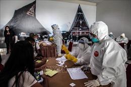 Ngành công nghiệp sản xuất Indonesia thiệt hại nặng nhất châu Á do dịch COVID-19
