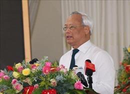 Hội thảo khoa học 'Đồng chí Nguyễn Hữu Thọ với cách mạng Việt Nam và quê hương Long An'
