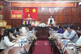 Trên150.000 lượt hộ nghèo ở Bình Phước được vay vốn tín dụng chính sách