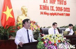 Chất vấn có hay không việc người nước ngoài 'núp bóng'sở hữu đất tại Đà Nẵng