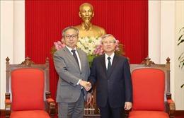 Tăng cường quan hệ Đối tác chiến lược sâu rộng Việt Nam - Nhật Bản trong bối cảnh mới