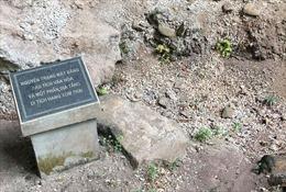 Tìm về dấu tích người xưa