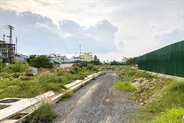 Công an tỉnh Khánh Hòa thông tin về sai phạm tại Dự án Khu dân cư cồn Tân Lập